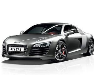 R8 R tronic Limited Edition