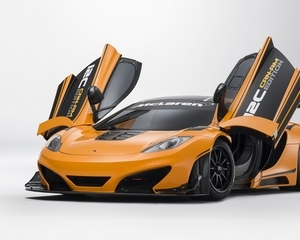 MP4-12C GT3 Can-Am