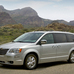 Chrysler Town & Country (modern)