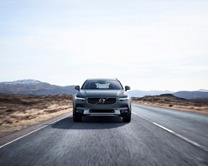 V90 Cross Country T5 AWD