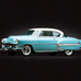 Bel Air Sport Coupe Powerglide