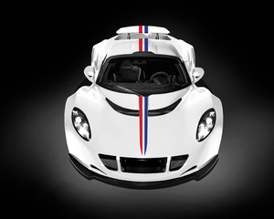 Venom GT World's Fastest Edition