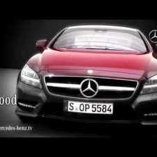Mercedes-Benz.tv: Look at me