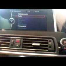 2011 BMW 640i Convertible Walk Around and Full Vehicle Tour (Part 1)