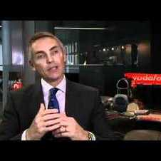 F1 - McLaren MP4-26 launch - Interview with Martin Whitmarsh