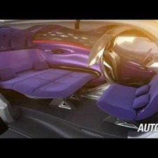 Citroen Tubik Concept 2011 HD Video