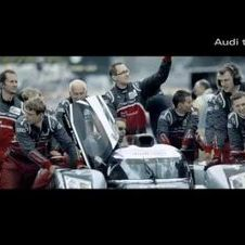 Audi 24 Hours of Le Mans 2011 Thriller