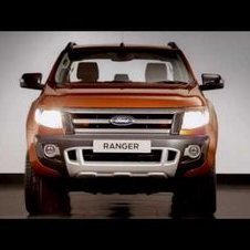 Ford Ranger Wildtrak - brand film