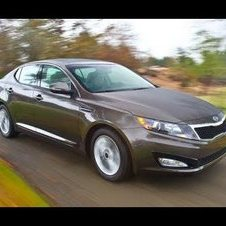 First Test: 2011 Kia Optima