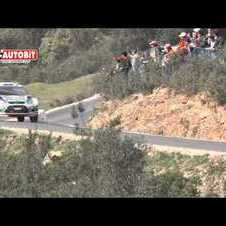 Hirvonen M. in WRC Rally de Portugal 2011
