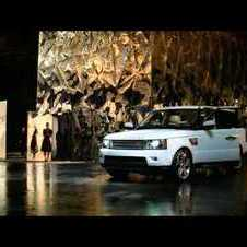 The 2011 Range Rover Sport