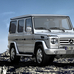 Land Rover 90 Defender Soft Top E vs Toyota Land Cruiser 4.5 D4-D V8 vs Mercedes-Benz G 350 BlueTEC Station LWB vs Citroën C6 3.0 V6 HDi CVA6 Exclusive