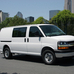 Chevrolet Express 3500 LT Extended Wheelbase Diesel vs Aston Martin Rapide Coupé vs Aston Martin Rapide vs Ford F-Series Super Duty F-350 158-in. WB XL Styleside SRW SuperCab 4x2