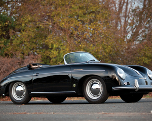 356 Speedster by Reutter