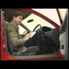 Old Top Gear 1991 - Honda Civic