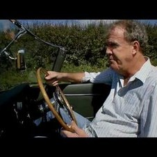 E-type and Eagle Speedster - Top Gear - BBC